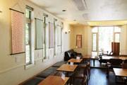 吉祥寺のカフェで手拭いブランド「ともぞう本舗」初の展示会開催へ