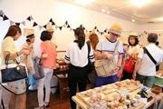 吉祥寺でパンの朝市「パンイチ!」 パン店・焼き菓子店・コーヒー店など出店