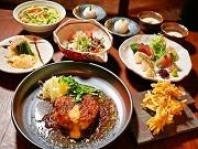 吉祥寺にショウガがメーンの和食店「生姜屋黒兵衛」