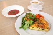 吉祥寺にフレンチカフェ「プティ ポワ」 家庭的な料理を気軽に