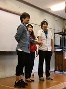 武蔵野発の映画祭「ムービンピック」 監督3人が短編映画製作へ