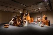 吉祥寺美術館で記憶と記録にまつわる2つの展示 ゾウの「はな子」記録集も