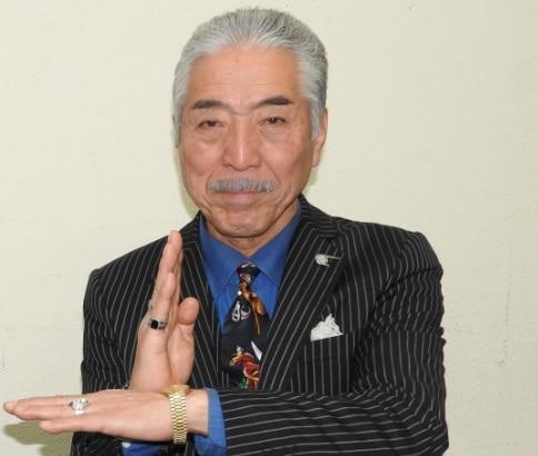 武蔵野で「ウルトラセブン」スーツアクターとランチ会 撮影秘話も