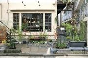 吉祥寺に「ヒトクサ・カタチ製作所」 切り花や食器並べ草木の良さ伝える