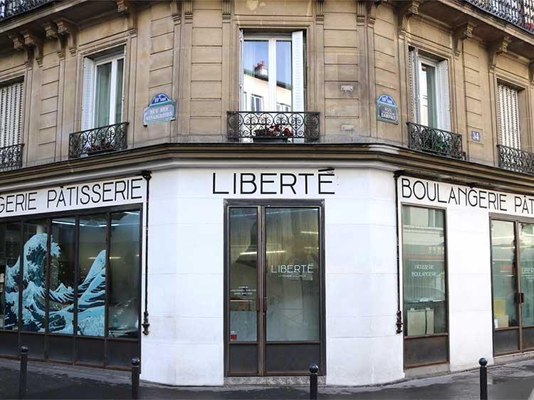 パリのスイーツ店「リベルテ」、吉祥寺に日本1号店 来年3月開店へ