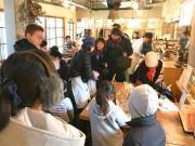 武蔵野市のシェアキッチンで食のマルシェ 5店が出店
