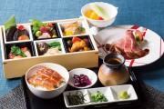 吉祥寺東急REIホテルで「かごしま黒フェア」 「黒」と名の付く食材使う