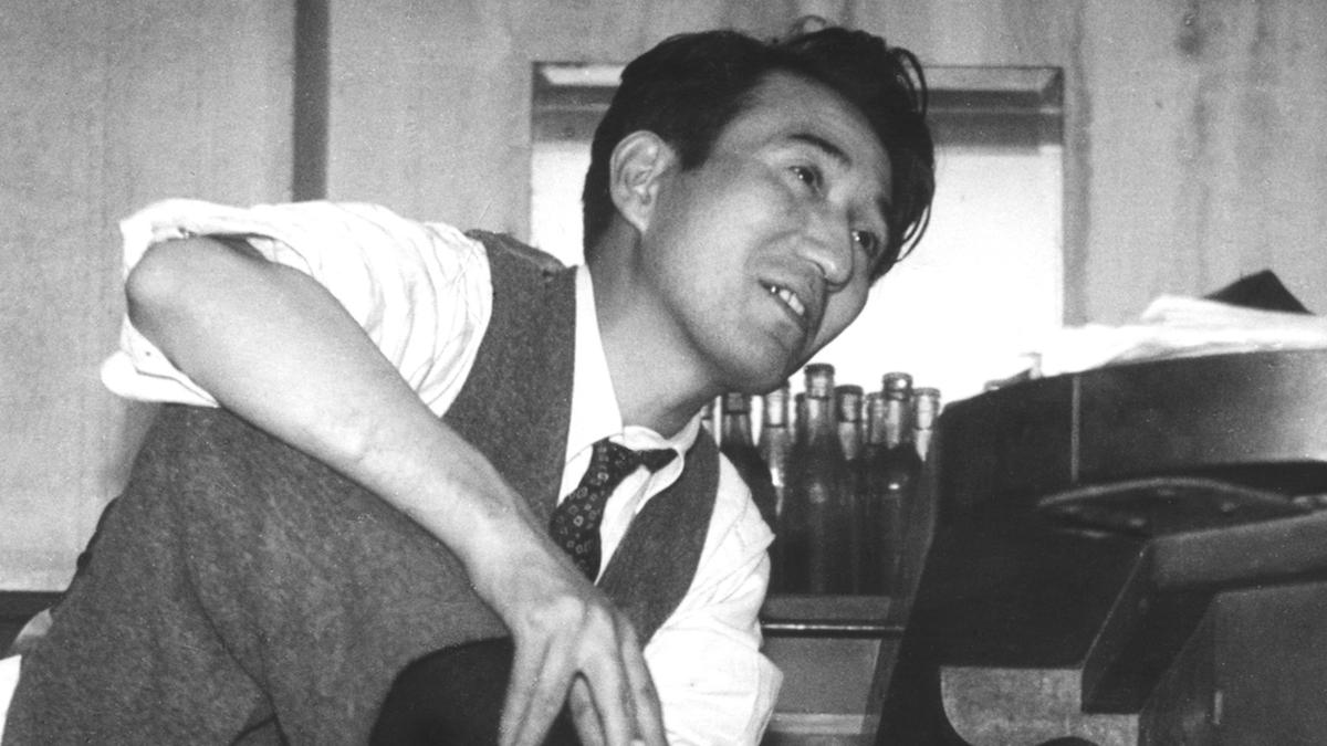 小説家・太宰治をテーマにしたフランス人監督によるドキュメンタリー作品「太宰」