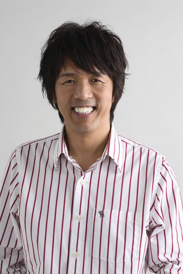 主催する「プロダクション・アイジー」社長の石川光久さん