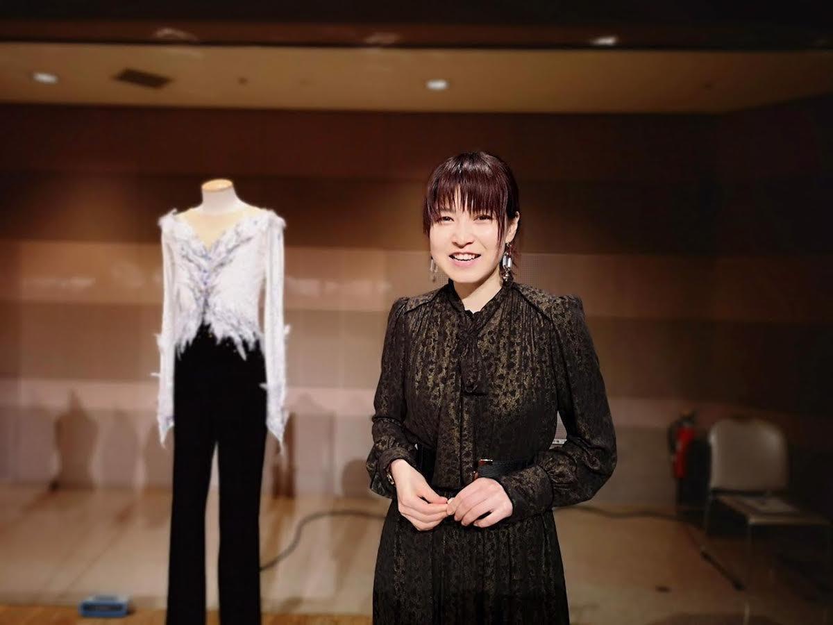 デザイナーの伊藤聡美さん