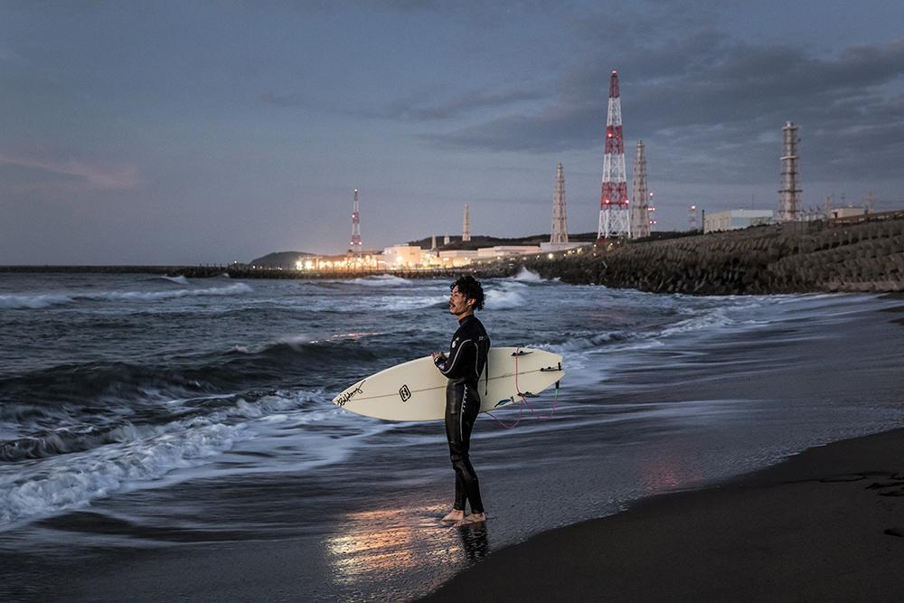 キチジョウジギャラリーとGALLERY KAIで写真展「Tokyo Documentary Photo 2019」(C)川畑嘉文