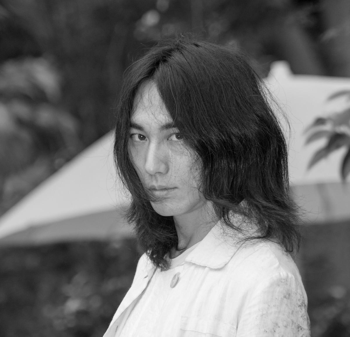 振付家でダンサーの岩渕貞太さん(写真 ©Sakiko Nomura)