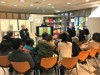 吉祥寺東急で「全国ゆるパイ展」閉幕 トークショーには立ち見も
