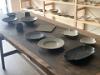 吉祥寺のセレクトショップ「kahahori」で陶芸作家二人展