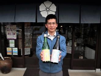 長野県の兄弟蔵2蔵がコラボしてブレンド日本酒「十和」 新しい味わい表現