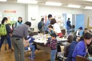 小平で親子向けイベント「ここフェス!」 地域のつながりで子育てを支援