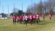 FC東京がプレシーズンマッチ ホームで横浜F・マリノスと対戦