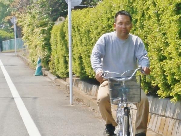 長田翔平さん