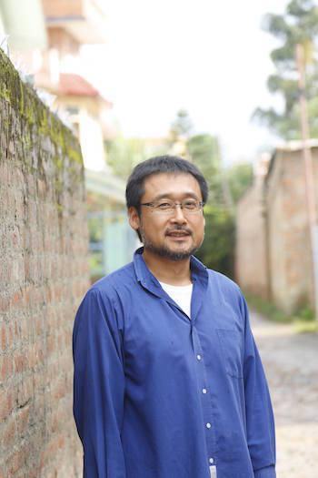 講師で「シャプラニール=市民による海外協力の会」理事・事務局長の小松豊明さん
