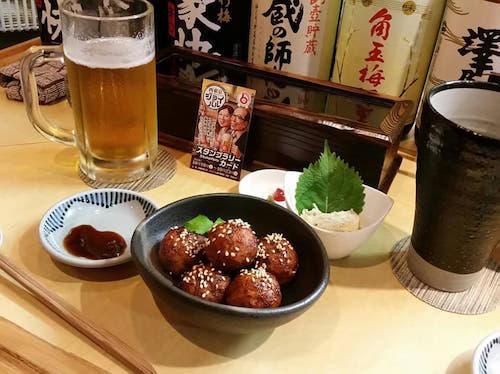 豆腐・湯葉メニューで人気の「居酒屋 豆腐の料理」(西武柳沢エリア)は、今年も別メニューで参加する