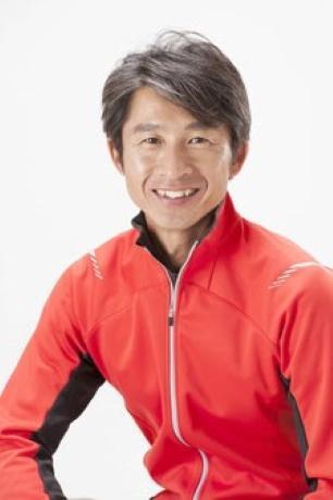 荻原健司さん。世界選手権大会では合計4個の金メダルを獲得