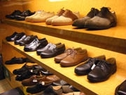 元町商店街の老舗靴店「コウベヤ」、今秋で113年の歴史に幕