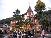 神戸・北野の教会でクリスマスイベント-紙芝居やハレルヤ合唱も
