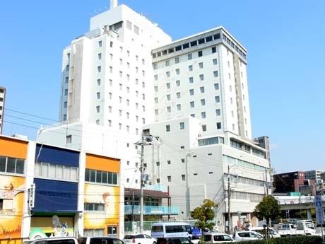 2009年6月1日にグランドオープンを控えた「神戸ポートタワーホテル」