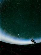 「大人向け」プラネタリウムコンサート-神戸市立青少年科学館
