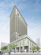 神戸・旧居留地の商業施設複合ビル、2月末より順次オープンへ
