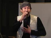 戦場カメラマン渡部陽一さん、阪神・淡路大震災追悼行事の講師に