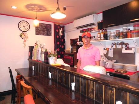 神戸・モトコー1番街にカレー専門店「ロクヨン カレー」