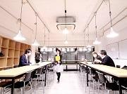 神戸・元町にシェアオフィス-アートやデザイン・ITなどのクリエーティブな拠点に