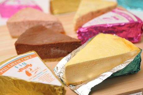 JR三ノ宮駅に名古屋のチーズ菓子専門店 期間限定出店