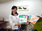 JR神戸駅前の外国語スクール&サロンが5周年 フリーアナウンサーが経営