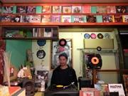 神戸・モトコーに中古レコード店「イグサレコード」 手作りリサイクル雑貨も