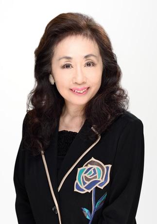TBS系列の番組「マツコの知らない世界」にも出演したクルーズライター上田寿美子さん