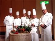 神戸市内6ホテルの料理長がチャリティーランチ企画 全国の遺児支援で