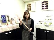 神戸に漆塗り箸扱う新会社「にほん箸」 福井「兵左衛門」と業務提携