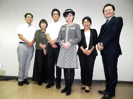 神戸ブランドのワールド、マキシン、アルジェントが「シティー・ループ(CITY LOOP)」ガイド制服の刷新に関わった