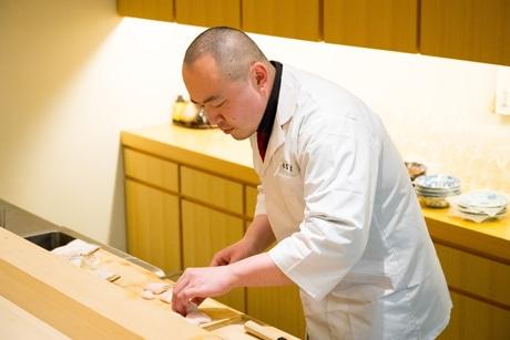日本料理店「紀茂登」が「The Tabelog Award 2017」のGold受賞