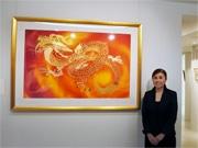 神戸・北野坂に大型アーティストギャラリー フローラが新設、国内外作品紹介