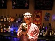 神戸・三宮のミュージックパブが1周年 「手作り水餃子」無料企画も