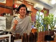 神戸・モトコー3のカレー専門店「クーカレー」 3周年で辛さ3倍カレー