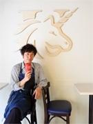 神戸の紅茶とコーヒーのエスプレッソ専門店「ユニコーン」が改装