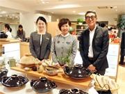 神戸・三宮にバス旅「真結」PR新拠点 暮らしのセレクトショップも併設