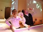 神戸・三宮に参加型手品レストラン 「きちり」が新業態店