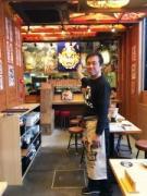 神戸・三宮に青森特化大衆酒場「青森ねぶた小屋」 ランチ営業も