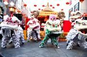 神戸南京町で「春節祭」 開催30回記念企画も