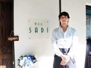 JR神戸駅近くに洋風バル「家バル SADI」 店長にグルメブロガー